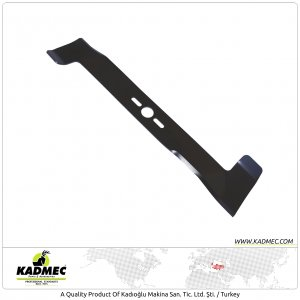 Land Mower Blade