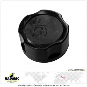 Fuel Filler Cap And Gasket