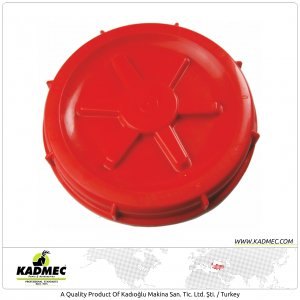 Chemical Tank Cap