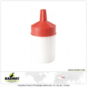 Oil Mixer Bottle