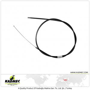 Throttle Cable 52