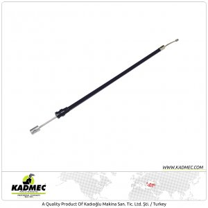 Throttle Cable Short