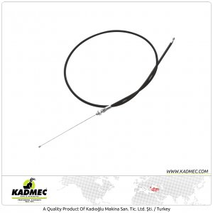 Throttle Cable Flexible Shaft Model Tong Type