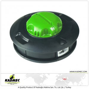 SCORPION EASY HEAD for Kawasaki, Oleo-Mac, PRC, etc