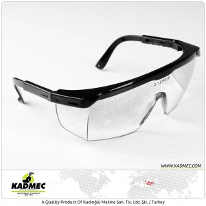 Protection Glasses Eyewear Transparent