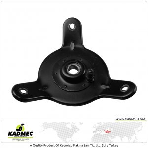 Engine Mount Plate