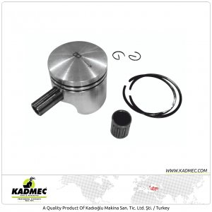 Piston Set 44 mm