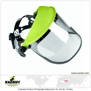 Professional Protection Mask DOUBLE