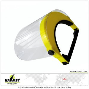 Protection Mask Poliycarbonate Shield